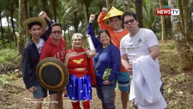 GMA News TV | Wonder Woman Lola Gunda | Brigada