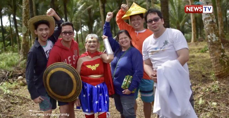 GMA News TV | Wonder Woman Lola Gunda | Brigada