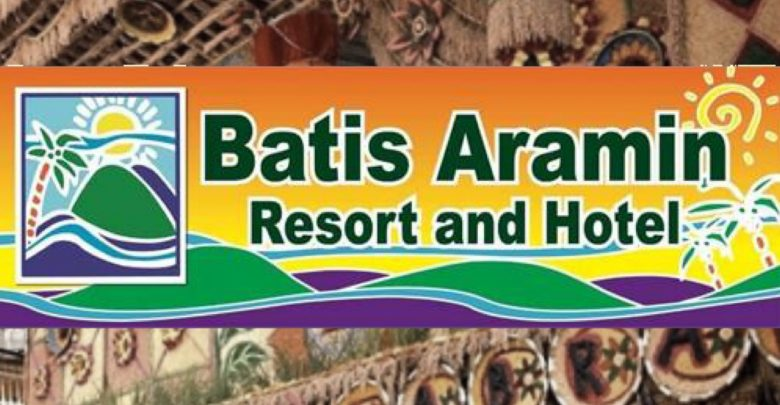 Batis Aramin Resort and Hotel