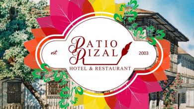 Patio Rizal Hotel